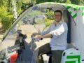 Nachhaltig quereinsteigen? Geht auch bei PaxMove! – Elektromobilität einmal anders gedacht
