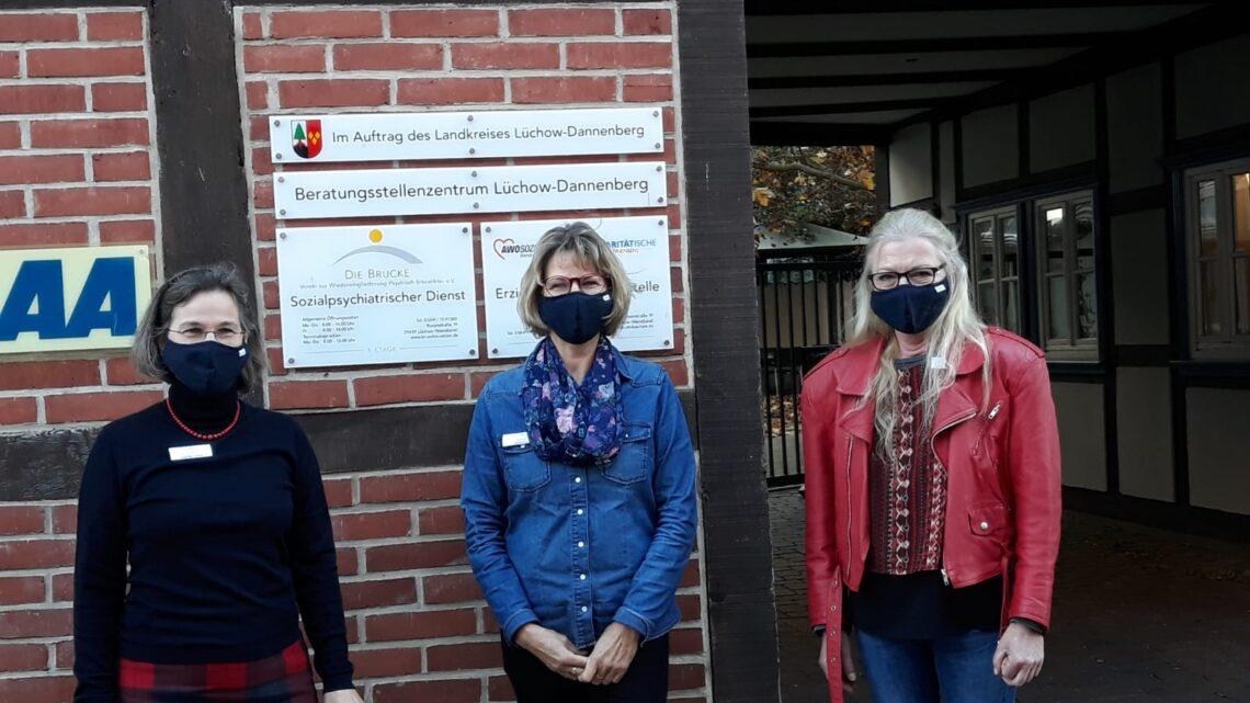So könnt ihr euch Hilfe holen und anderen helfen – beim Sozialpsychiatrischen Dienst in Lüchow-Dannenberg