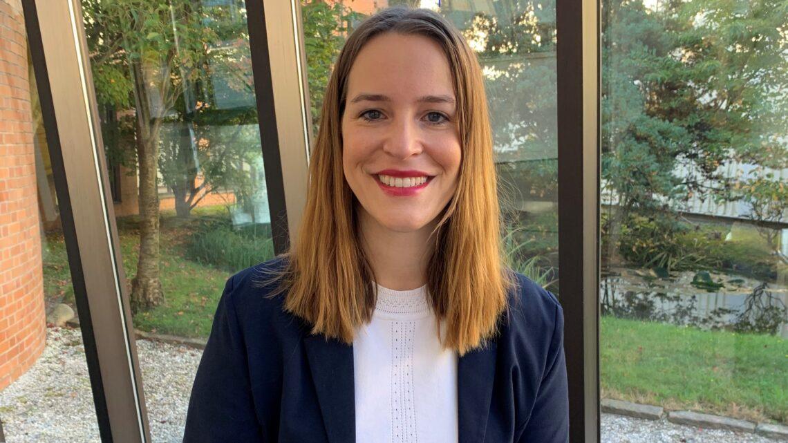 """""""Neugier ist der Treibstoff unserer Innovationskraft"""" – Interview mit Nadja Grimm von ek robotics"""